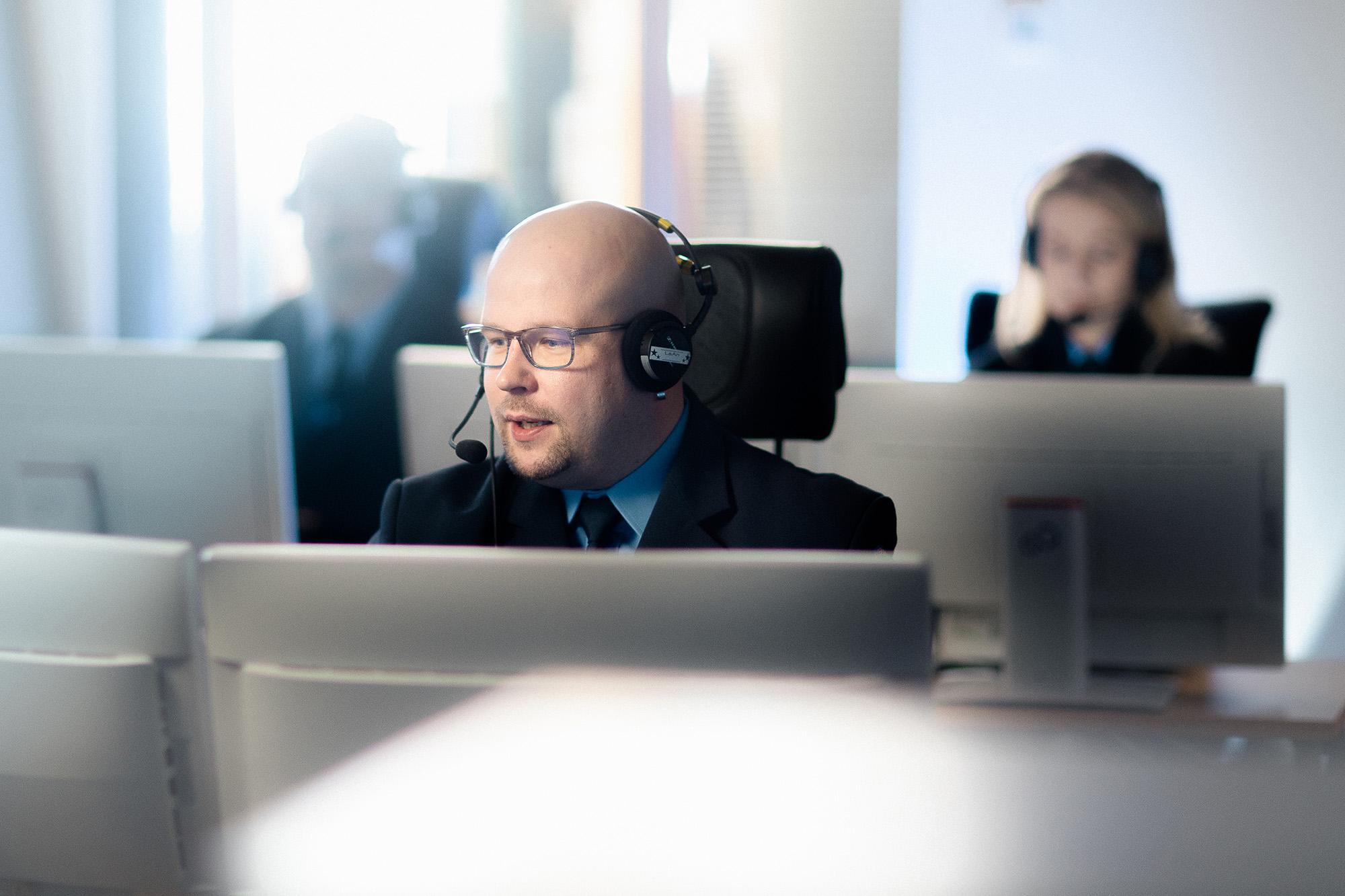 SPAL rekrytoi: Jäsenpalveluassistentti ja Taloushallinnon assistentti