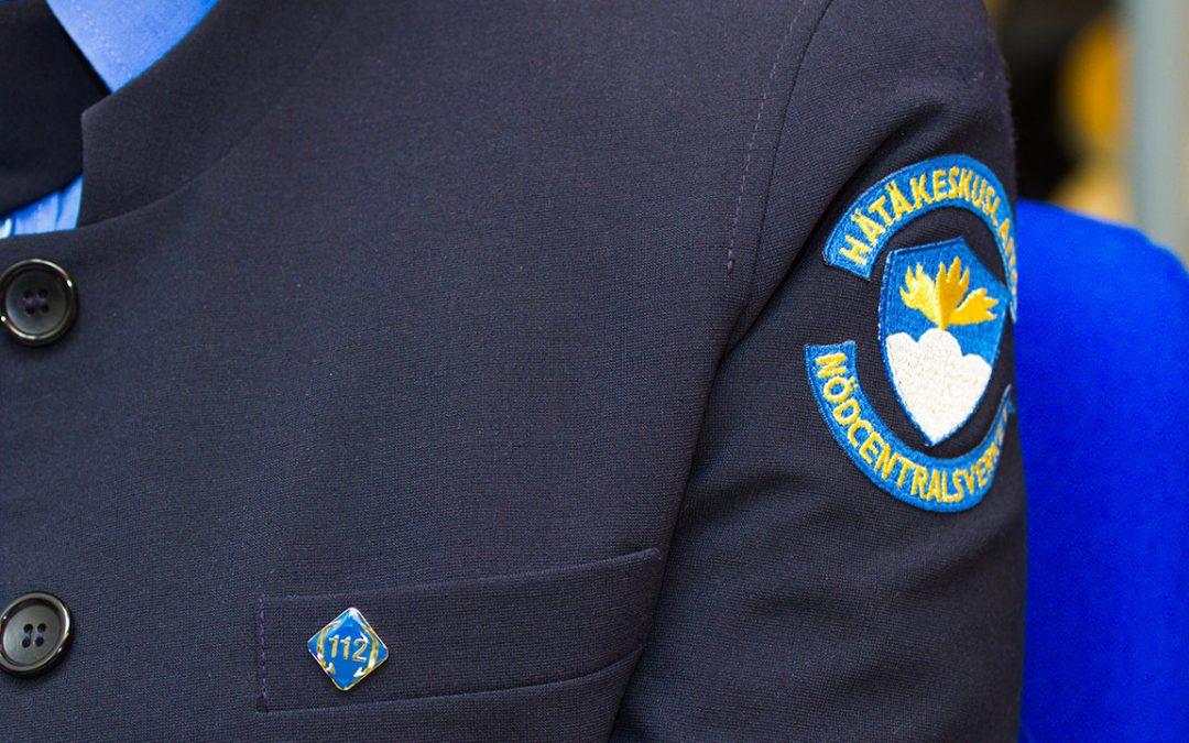 Hätäkeskustoimialan luottamushenkilöiden koulutus