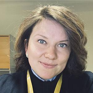 Asiantuntija Heidi Hassinen, Kuopion hätäkeskus