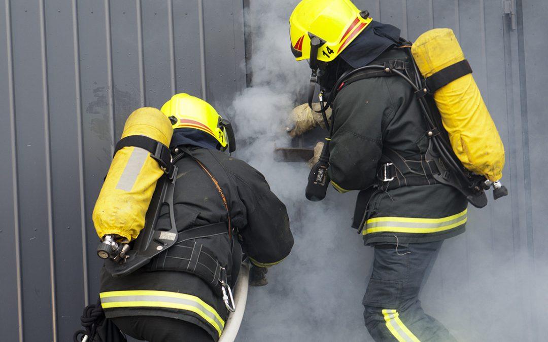 Hallintovaliokunta pitää pelastajien määrän turvaamista välttämättömänä