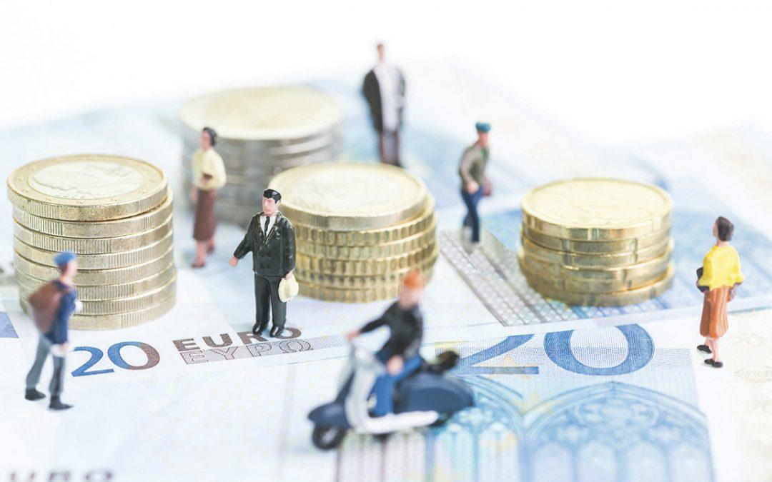 Rahoitukseen pitkäjänteinen ratkaisu, esittää valtiovarainvaliokunta